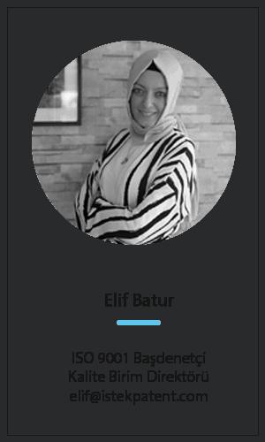 Elif Batur