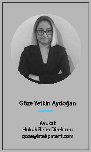 Göze Yetkin Aydoğan