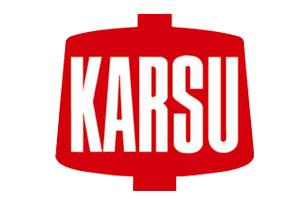 karsu tekstil logo
