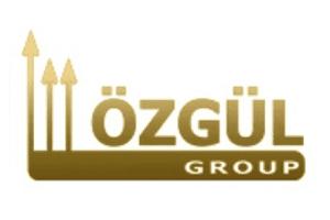 özgül group logo
