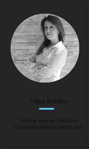 Tuğçe Beltekin
