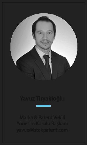Yavuz Tiryakioğlu